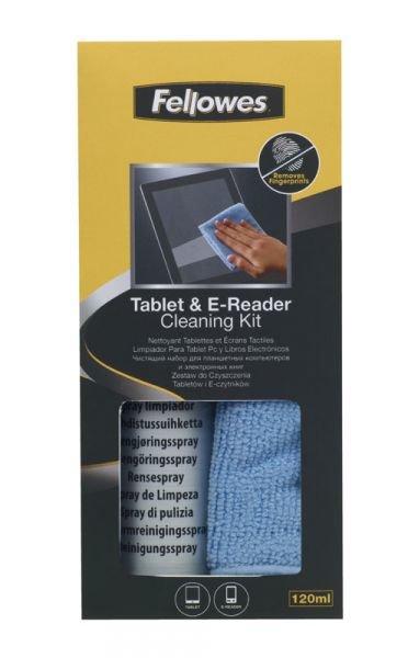 Portatīvās tehnikas ekrānu tīrīšanas salvetes